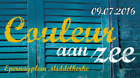 08 JUL 2017 COULEUR AAN ZEE MIDDELKERKE