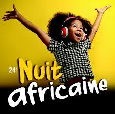 LA NUIT AFRICAINE OTTIGNIES