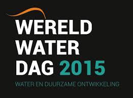 WERELDWATERDAG 2015 BRUSSEL
