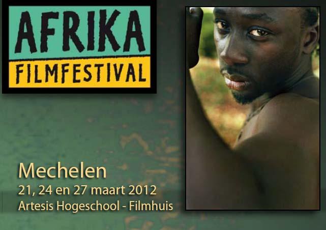 AFRIKAFILMFEST 2012