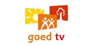 GOEDTV LOGO